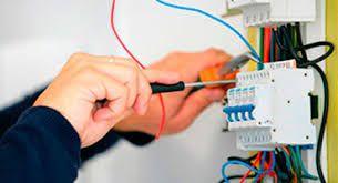 Electricistas Vitoria, profesionales homologados